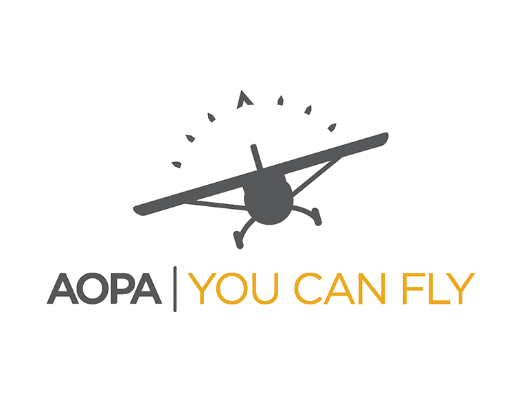 AOPA | You Can Fly